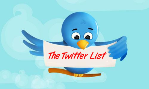 twitter bird follow me twitter expansion possibilities lists dozens of times