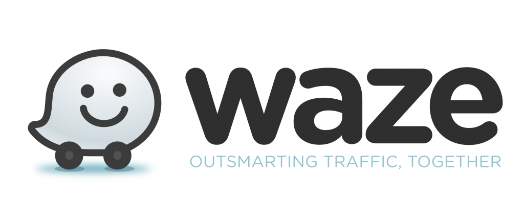 waze logo 1024x422 Google think Facebook competition to buy a navigation application Waze