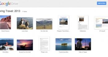 جوجل درايف تدعم 18 لغة إضافية