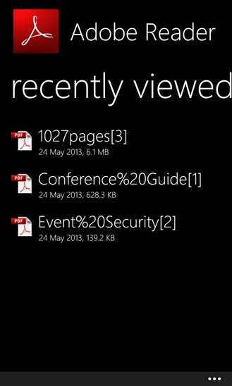 Adobe-Reader-for-Windows-Phone-8