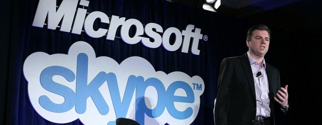 ms skype 645x250 updated Skype on Windows 8 supports high-resolution video