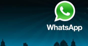 الواتساب تؤكد ضمان خصوصية بيانات المستخدمين بعد استحواذ فيس بوك