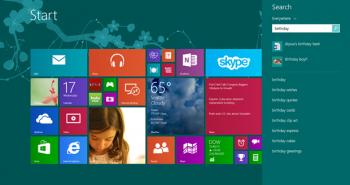 مايكروسوفت تستعرض تحديثات سكاي درايف على ويندوز 8.1