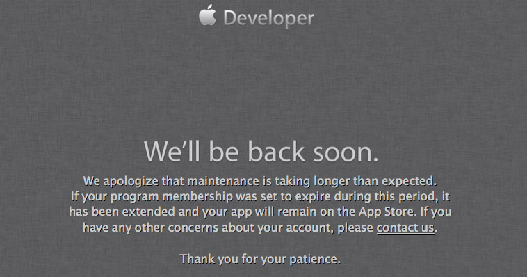 appledeveloper-breach