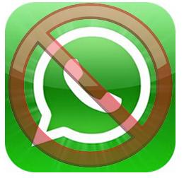 عاجل: توقف تطبيق واتس آب في جميع أنحاء العالم ومن ثم عودته
