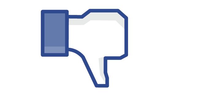 الفيس بوك يجعل الناس غير سعداء