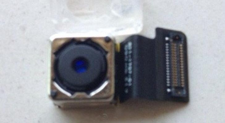 كاميرا آيفون 5 إس