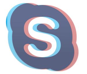 مكالمات الفيديو ثلاثية الأبعاد عبر سكايب
