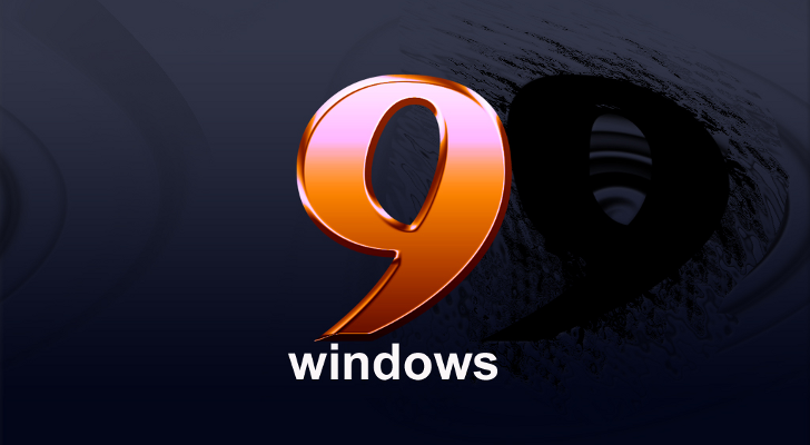 ويندوز 9 قادم في وقت متأخر من عام 2014