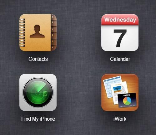 3 كيف تقوم بتصدير جهات اتصال الآيفون إلى iCloud [شرح]