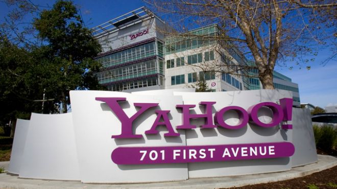 Yahoo-Web-Search-Headquarters