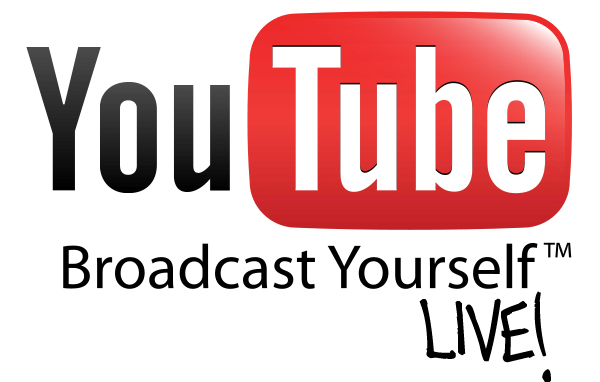 Youtube-live