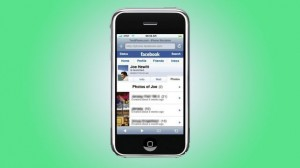 facebook-for-iphone
