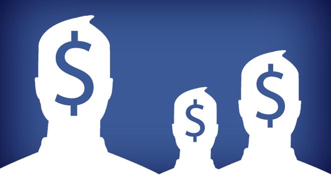 facebook users cash فيس بوك دفعت أكثر من 1.5 مليون دولار لسد الثغرات البرمجية