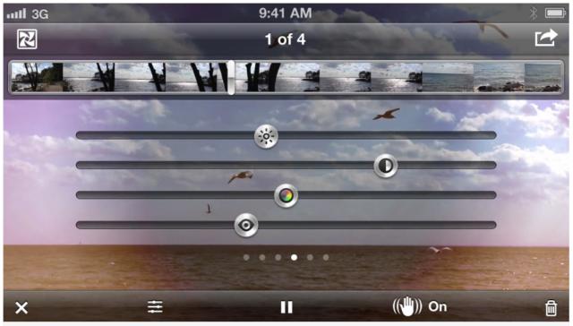luma infinite filters انستغرام تستحوذ على خدمة مشاركة الفيديو Luma