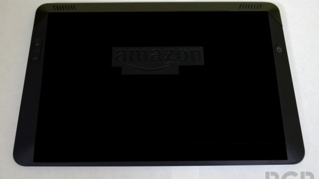 اللوحي أمازون Kindle Fire HD 2