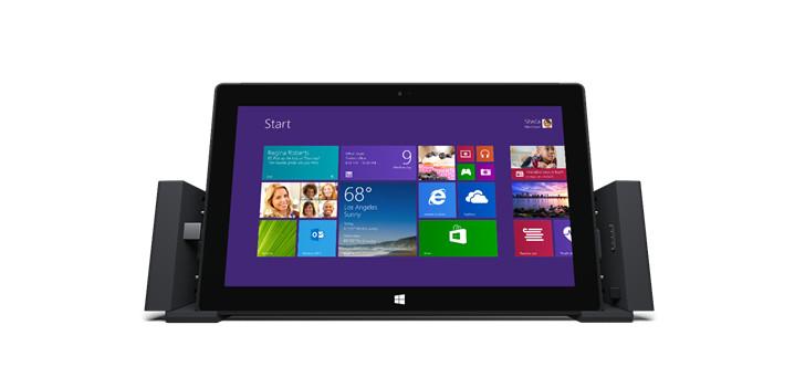 سيرفس برو 2 كل ما تودّ معرفته عن Surface Pro 2 وSurface 2 من مايكروسوفت