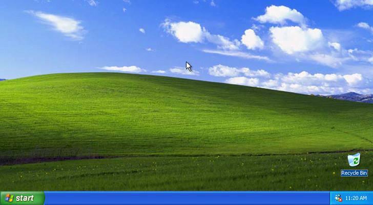 ويندوز إكس بي من مايكروسوفت مايكروسوفت: 405 مليون مازالوا يستخدمون ويندوز إكس بي