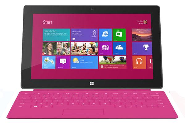 113 كل ما تودّ معرفته عن Surface Pro 2 وSurface 2 من مايكروسوفت