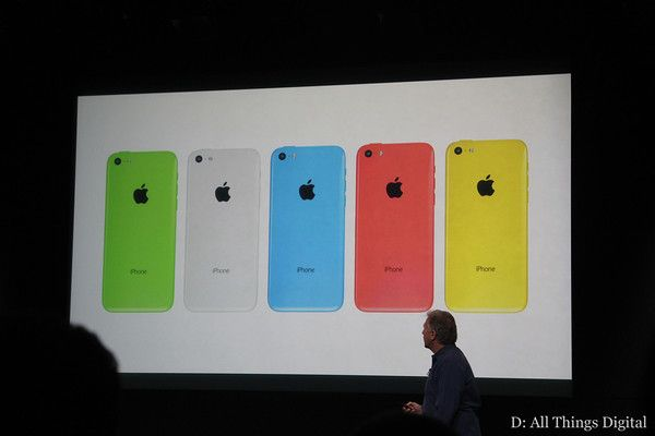 21 مواصفات هاتف ابل ايفون 5سي مع اسعار جوال  iphone 5c بالصور