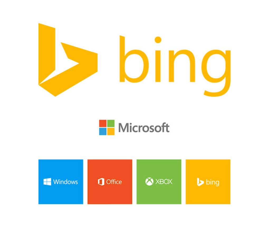 Bing Logo مايكروسوفت تُعيد تصميم وشعار محرك البحث Bing