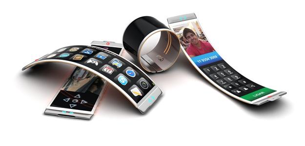 Future smartphones h كيف ستكون الهواتف الذكية في سنة 2014 ؟