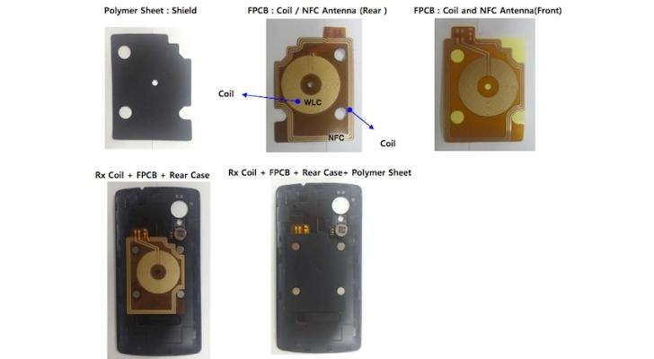 LG D820 نيكسس 5