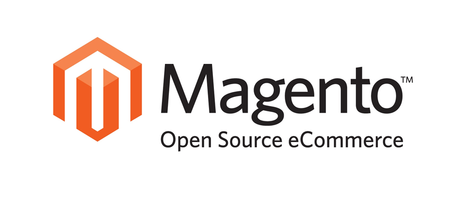 Magento Logo Why Majnto is Magento is the best choice to create an electronic store?