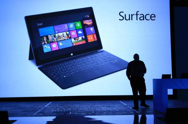 Steve-Ballmer-Microsoft-Surface