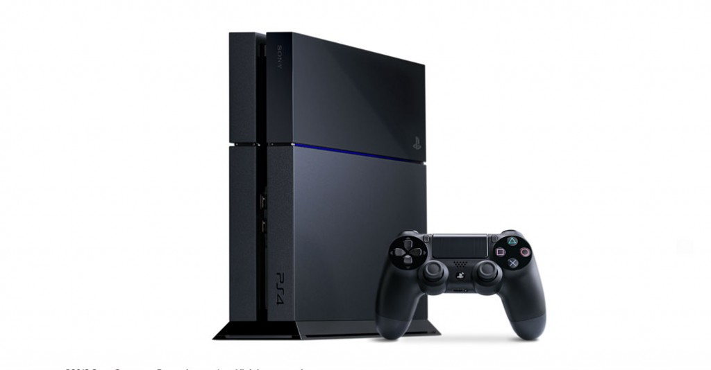 ps4 hrdware large1 1024x534 13 December is the date for the launch of PlayStation 4 in the Middle East