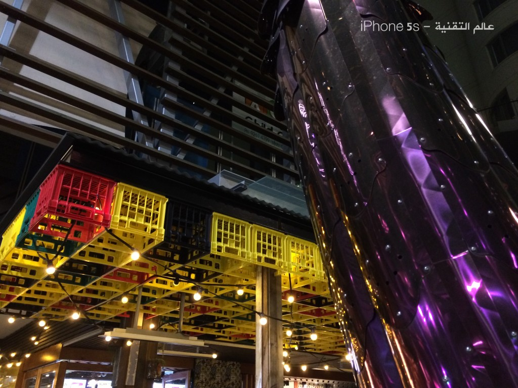 آيفون 5 إس 4أ 1024x768 مقارنة بين كاميرا iPhone 5s وكاميرا Galaxy S4