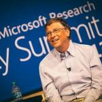 بيل جيتس يعمل على مشروع غامض مع مايكروسوفت