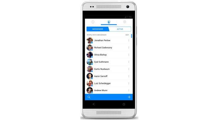 dd01e8e33 فيس بوك توقف إرسال SMS عبر الماسينجر على أندرويد