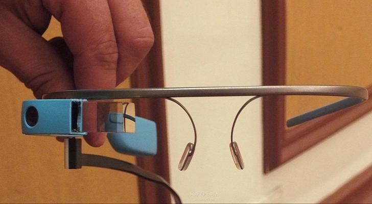نظارات مايكروسوفت