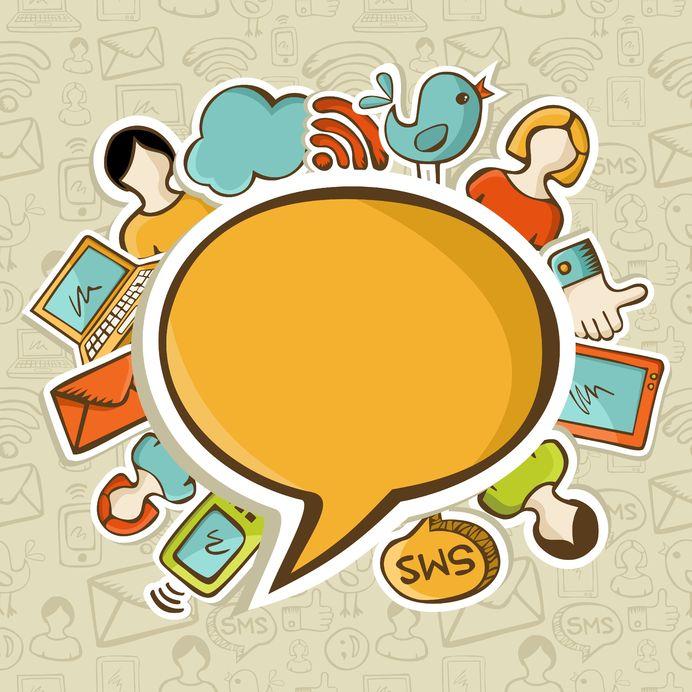 5 طرق لتبني لك إسما قويا على الشبكات الإجتماعية