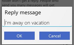 تحديث Outlook على أندرويد يضيف 150 تحسين جديد