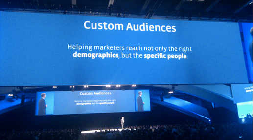 Custom-Audience