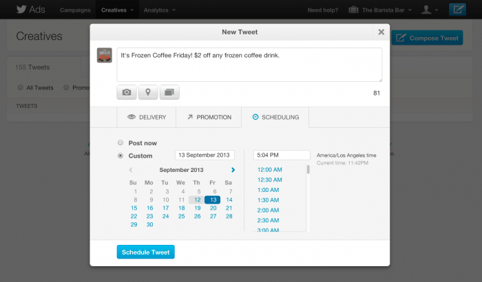 Schedule_Tweet