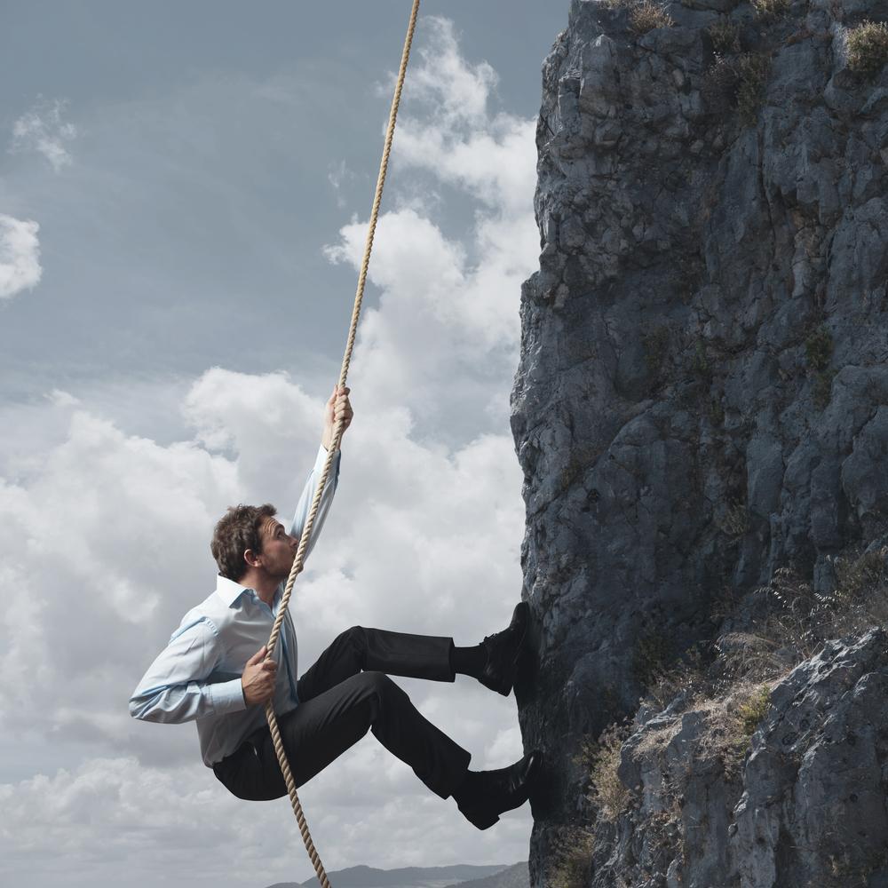 Uphill-Climb-of-an-Entrepreneur-