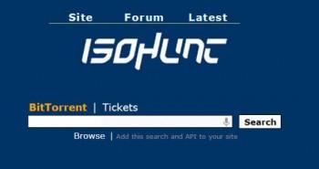 إغلاق موقع التورنت isoHunt نهائياً مع غرامة 110 مليون دولار