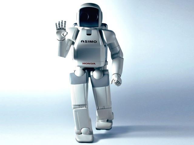 asimo-honda-robot