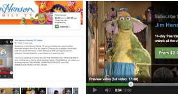 يوتيوب توسع القنوات المدفوعة لتشمل حد أدنى 10 ألاف مشترك