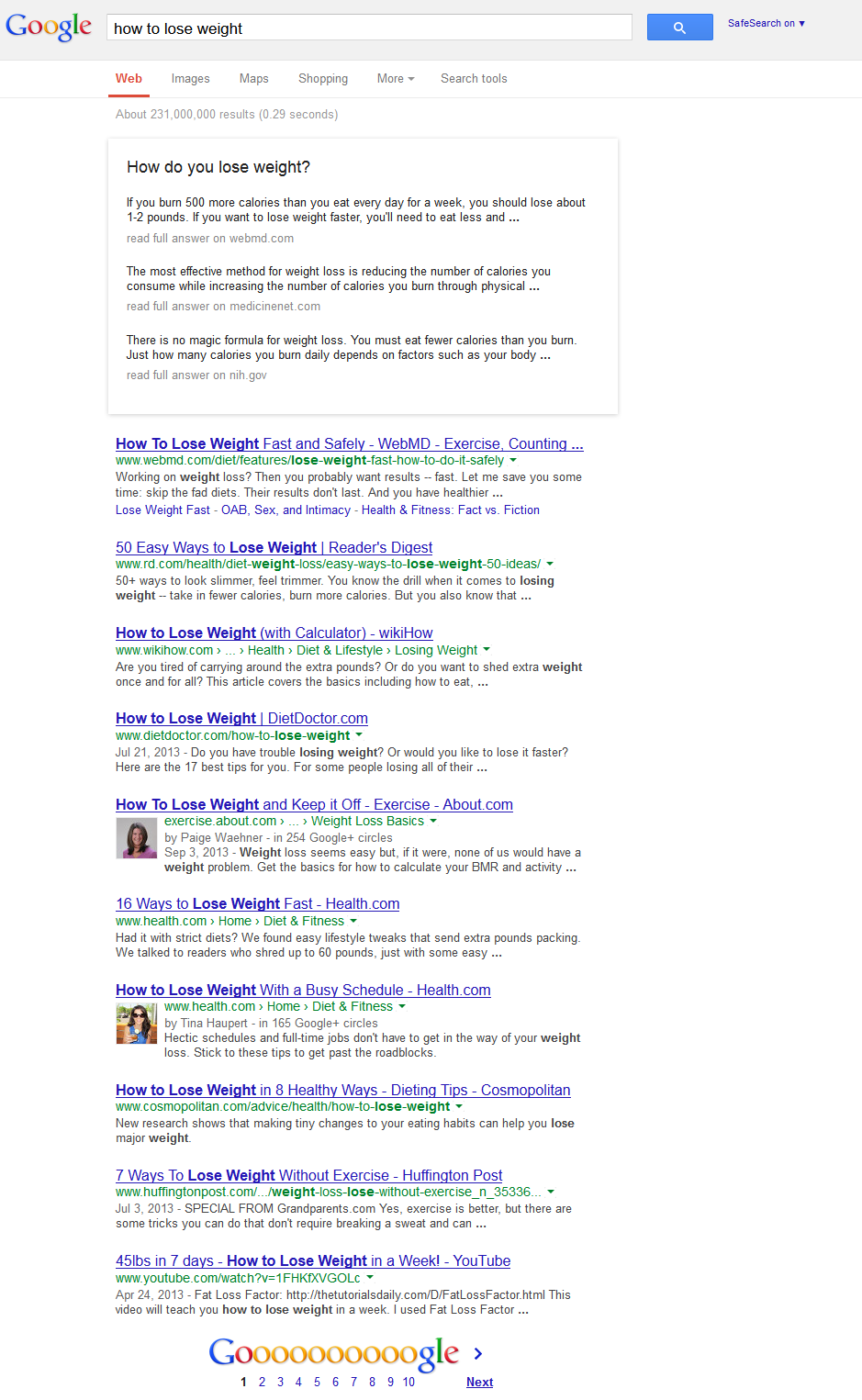 how-to-lose-weight-Google-Search-2013-09-26-21-41-24