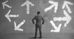 خمس مراحل لرحلة ريادة الأعمال - عالم التقنية