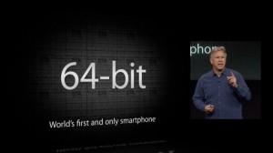 iphone 5s 64 bit 300x168 مقارنة بين جالاكسي اس 5 و ايفون 5 اس