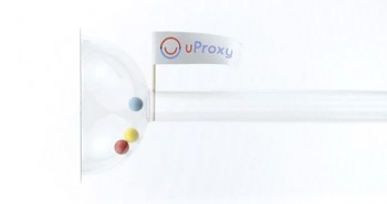 إضافة uProxy للحصول على إتصال VPN موثوق بدعم من قوقل