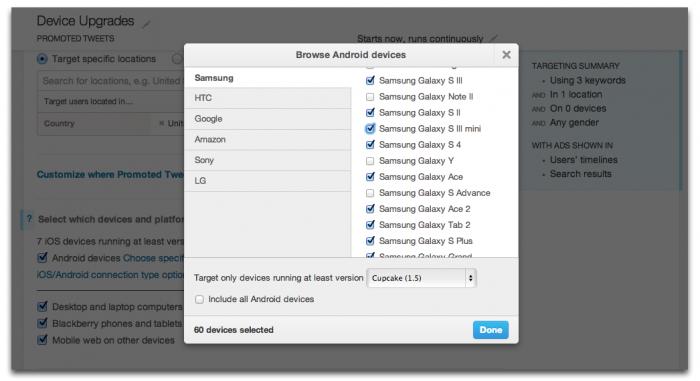Targeting_Selection_screen_shot