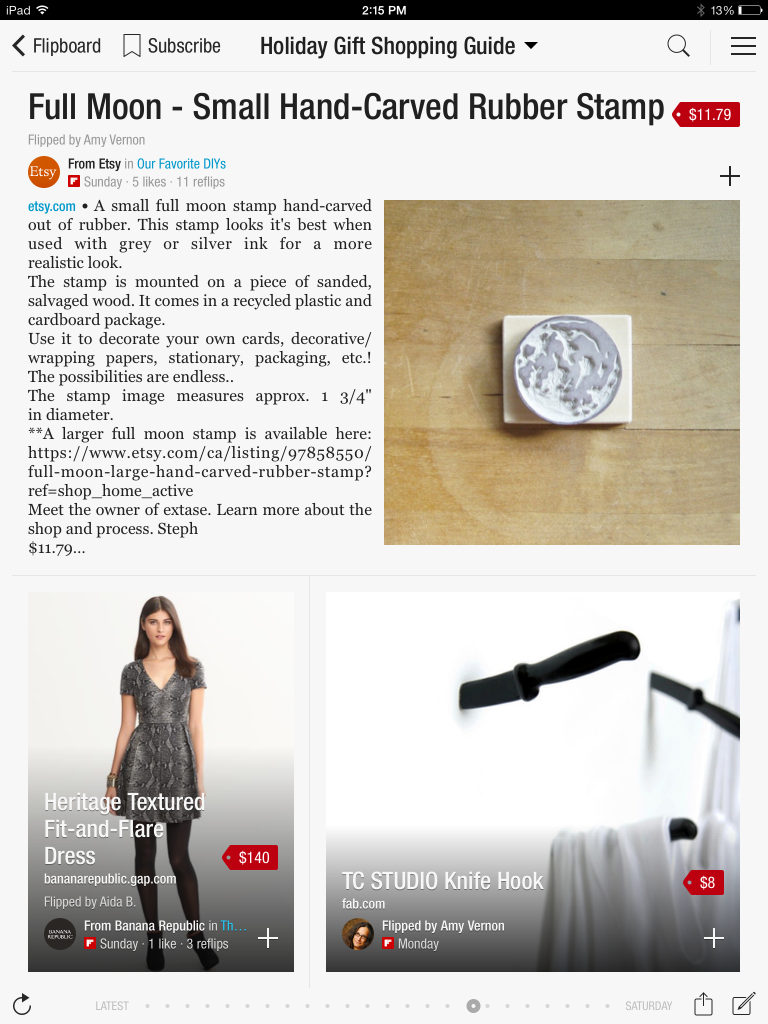 flipboard-curated-holiday-shopping-catalog