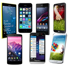 nexus-5-sfida-iphone-5s-samsung-galaxy-s4-lg-g2-htc-one-nokia-lumia-1520-sony-xperia-z1
