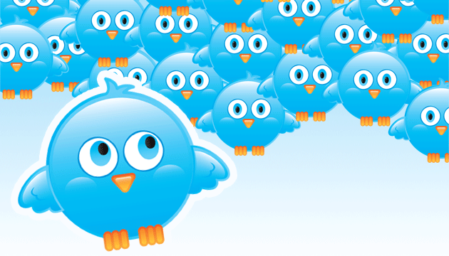 twitterfollowing 5 خطوات مهمة لبناء جمهورك العريض على تويتر